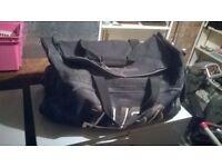 Wetsuit diving equipment bag central London bargain