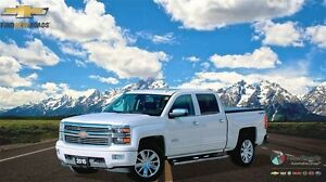 2015 Chevrolet Silverado 1500 High Country High Country, ONE...