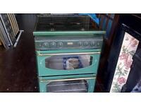 Gas cooker diplomat.