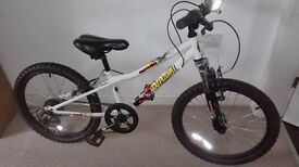Good condition Apollo Bike with 20inch tyres