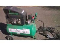 Airmate compressor
