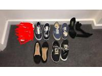SHOES - ALL SIZE 6