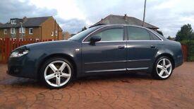 SEAT Exeo Sport tdi ( 60 reg ) Just 50000 miles !! FSH also !! not Audi a4