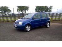 Fiat Panda: +1 year MOT, Warranty, New in stock.