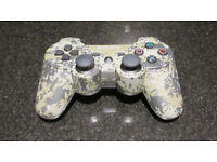Sony PlayStation 3 Dual Shock 3 Controller - Rare Colour - PS3