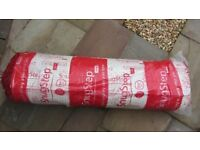 SUPER QUALITY 12mm thick carpet underlay BRAND NEW