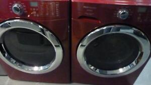 15-   Laveuse Sécheuse FRIGIDAIRE AFFINITY STEAM Washer Dryer