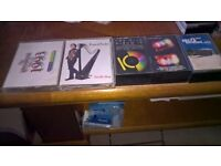 Cassettes..8 x doubles..23 others..70s 80s 90s..all good condition..