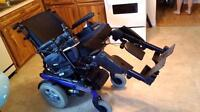 like new power wheelchair