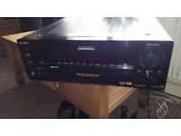 Sony str-db930 amp