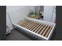 Single bed, wardrobe , kids sleigh cot bed , swimming pool