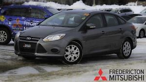 2014 Ford Focus SE! HEATED SEATS! ONLY $54/WK TAX INC. $0 DOWN!