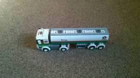 Lego city petrol tanker