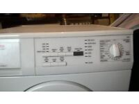washing machine for salesman