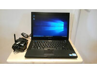 Dell Latitude E6400 Laptop *Windows 10*
