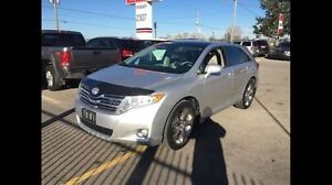 2010 Toyota Venza V6 Low Kms Super Clean and More !!!!! London Ontario image 9