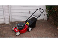 Mountfield Petrol self-propelled Lawnmower Lawn Mower