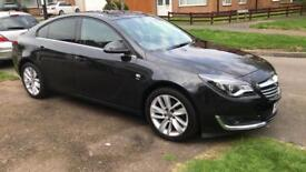 Vauxhall insignia 1.8, 15plate, 41k