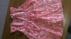 Girl's John Lewis Dress