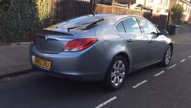 2012 (62) Vauxhall Insignia 2.0 CDTI Tech Line SAT NAV Front & Rear Parking Sensors, Bluetooth