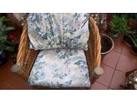 Conservatory chair for sale