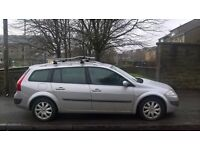 Renault Megane 1.5 2007 (07)**Diesel**Estate**Full Years MOT**Great Family Car for ONLY £1595!!!