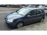 2007 Volkswagen Golf 1.9tdi Match