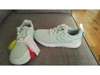 Adidas galaxy 3 trainers (new with tags)