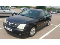 vectra petrol 2.2 very good car 5 doors mot 11/16 only £550