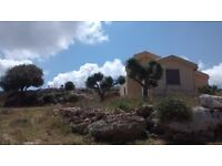 Beautiful house to rent in Sicily - Marsala - the city of wine and kitesurf