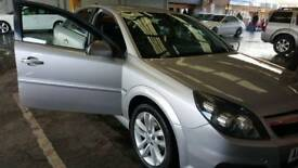Vectra SRI 1.9cdti 16v 150hp automatic