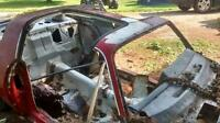 1981 Camaro Z28 shell with ownership