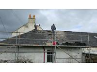 Wanted roofing slates