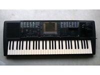 Yamaha music key board PRS 330