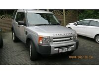 LANDROVER DISCOVERY 3 TDV6 (7 Seat) Automatic FOR SALE