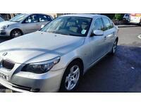 2009 BMW 5 SERIES 525d SE 3 LITRE DIESEL £4695 ono