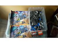 Lego set 70816