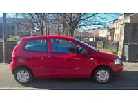 Volkswagen Fox 1.2 2006 (06)**Full Years MOT**Great Running Economical Car**Only £1495