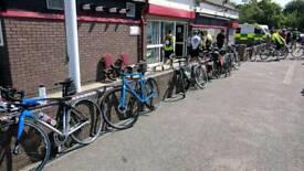 Low cost bikes