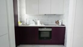 Furnished newly decorated to a high standard 1 bed flat for rent.