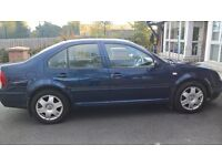 Volkswagen Bora for sale