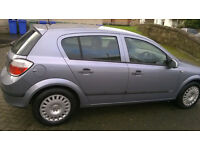 06 astra Automatic very clean car