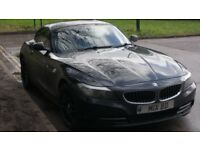 BMW Z4, 2.3I SDRIVE, HARD TOP CONVERTIBLE, CURRENT MODEL