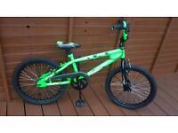 Bmx bike suit age 5-9