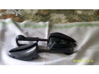 Desco Plastic Shoe trees Total Six pairs to sell