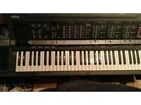 Yamaha Electronic Keyboard PSR-6300