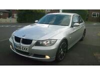 BMW 318d se