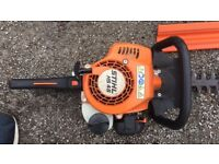 Stihl HS-45 Hedge Trimmers £150 (very little used, bought in September this year)