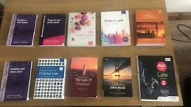10 Law Books