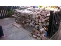 FREE bricks collection only